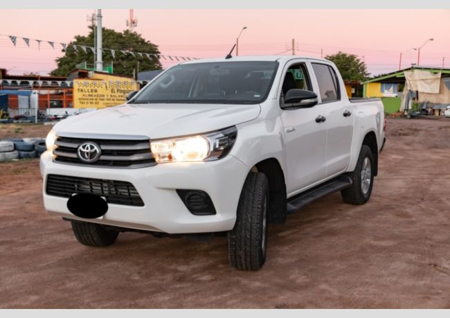 PICK-UP HILUX